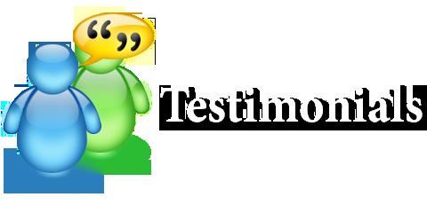 Testimonials for Resource Builder- resource editor tool