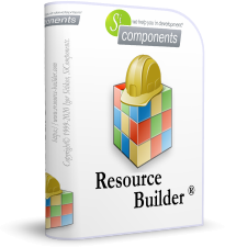 Resource Builder Box